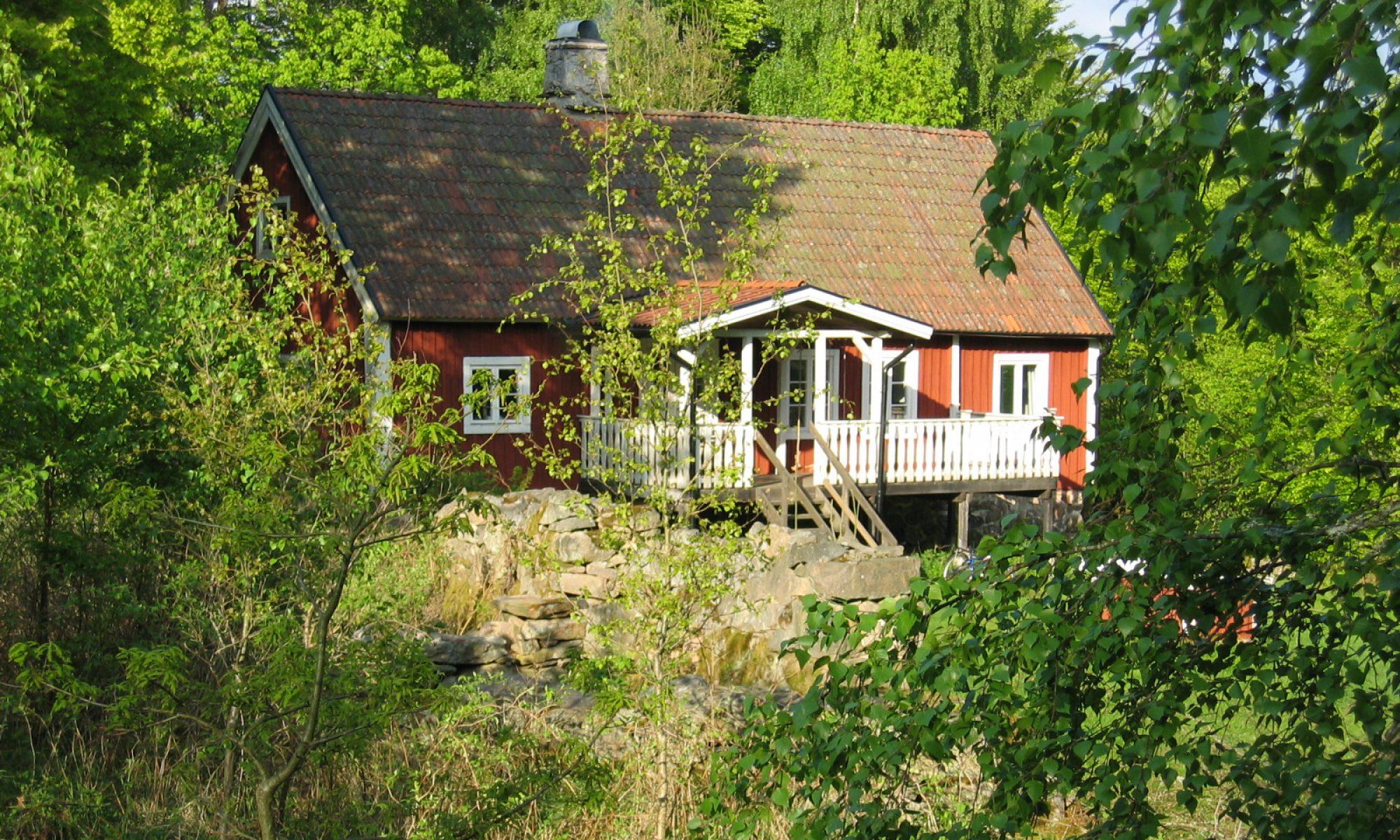 Skovhuset Sverige